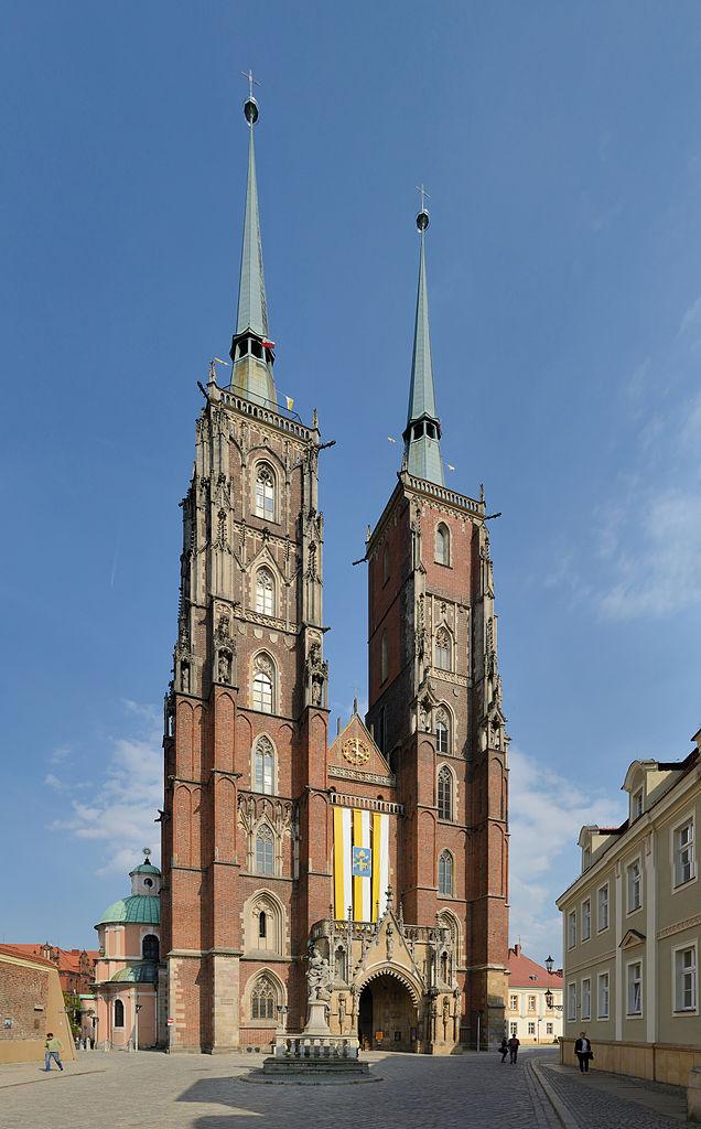 Вроцлавский собор (собор Иоанна Крестителя)