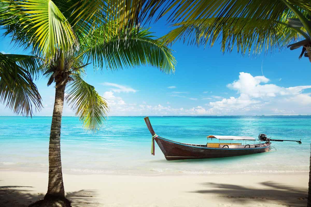 В Доминикану на 8 марта !!! Райское наслаждение !!!