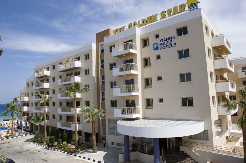 Кипр отели 3 звезды