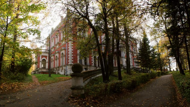 Село Быково, Московская область