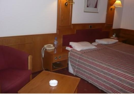 Кипр пафос отель dionysos central