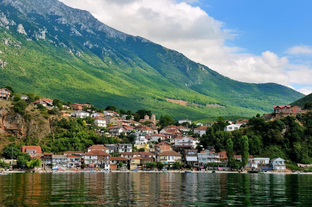 macedonia country