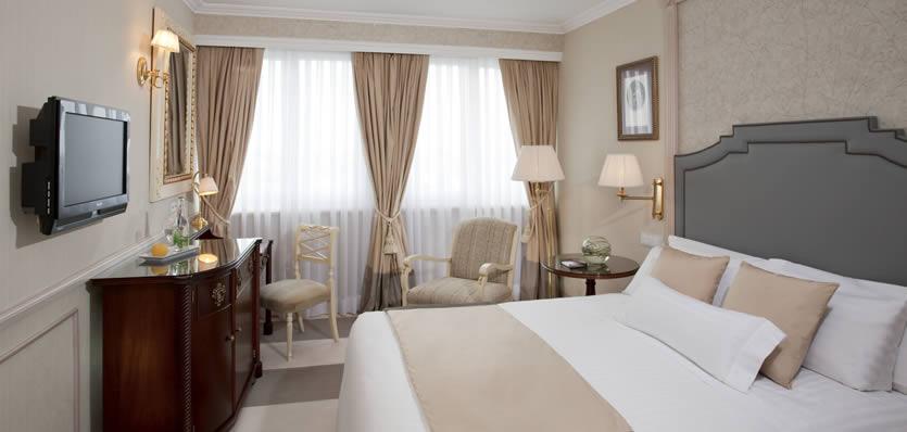 Дизайн номеров отеля