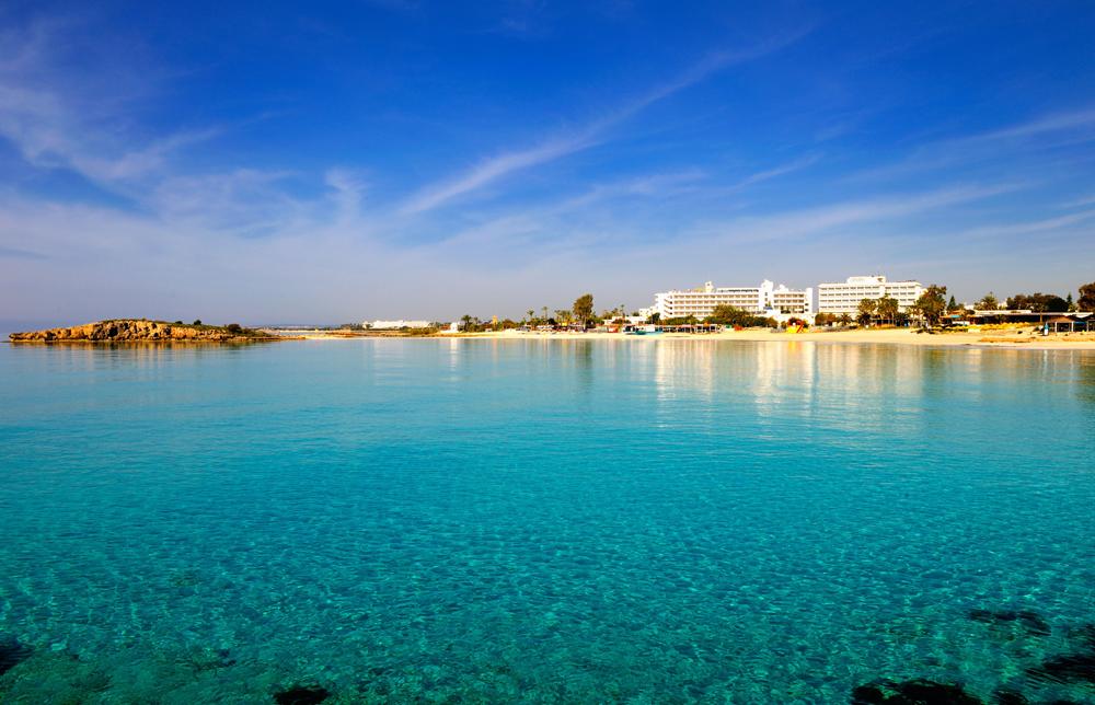 Кипр – остров, созданный для отдыха и удовольствий.