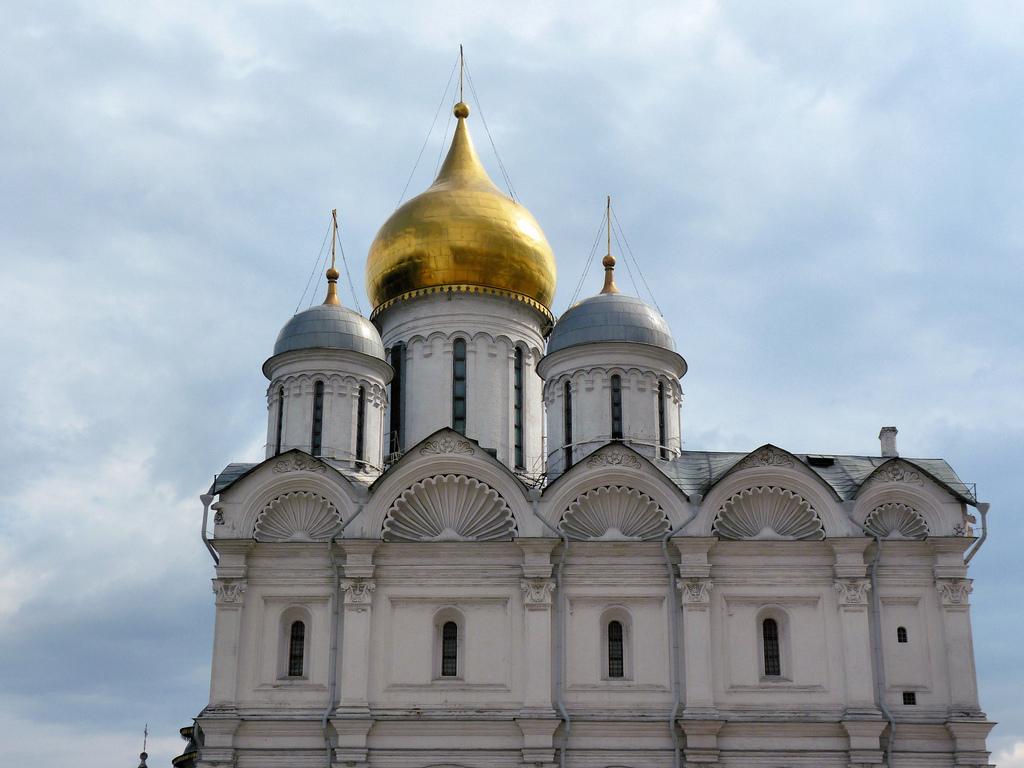 архангельский собор. фото