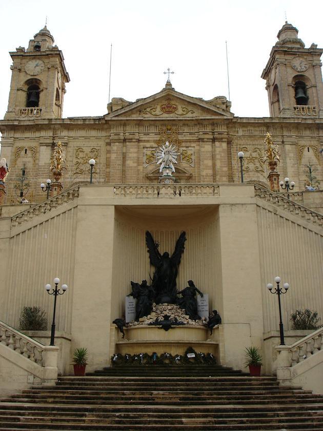 Коспикуа, Мальта.jpg