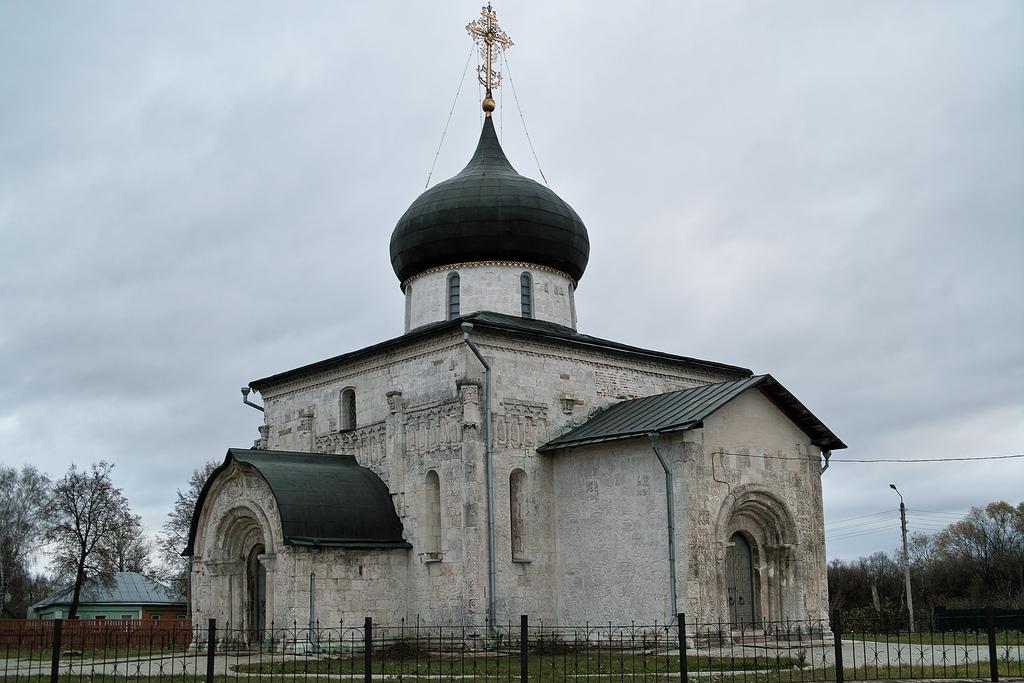 Культура русских княжеств в 1213 веках