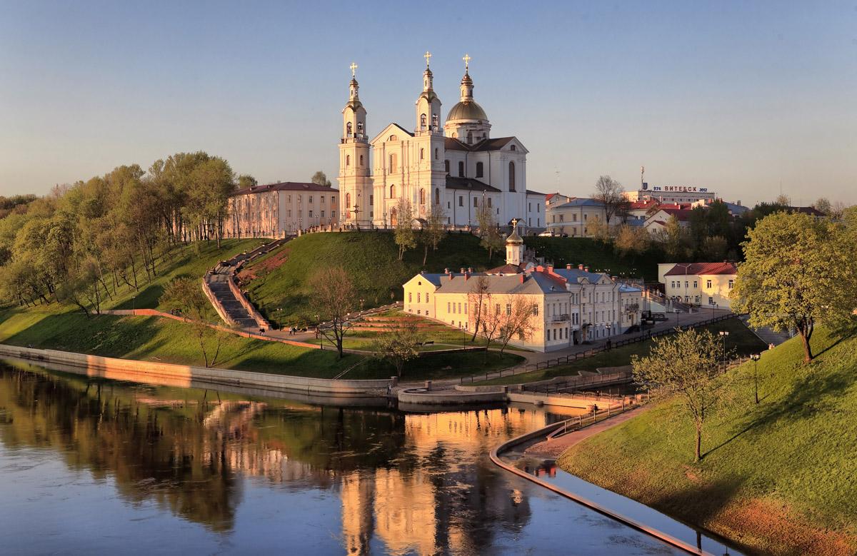 Что посмотреть в Белоруссии - 25 лучших достопримечательностей РБ