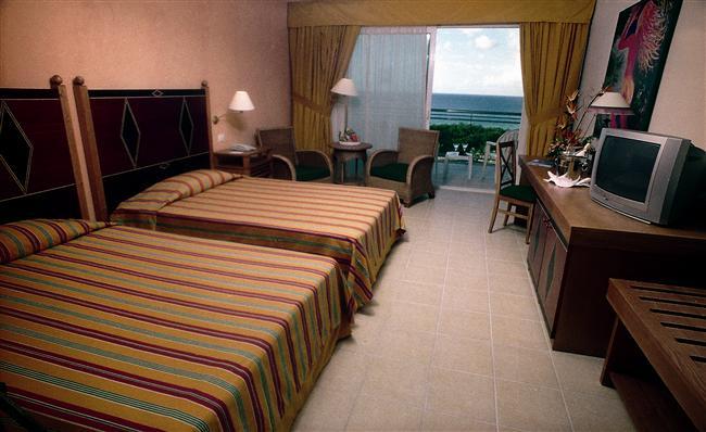 Отели Варадеро со скидкой до 60 цена на бронирование