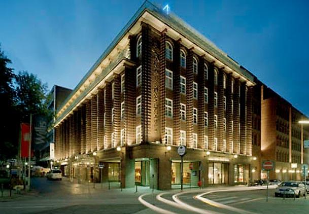Гамбургский центр гадание i