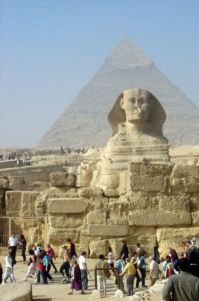 Сфинкс, Египет.jpg