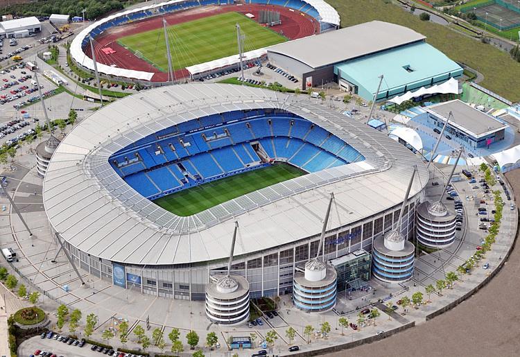 Англия стадион манчестер юнайтед