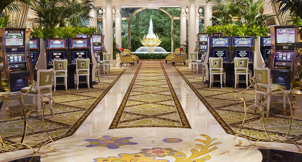 casino ct limousine