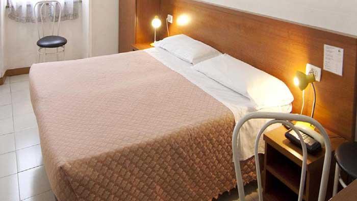 Недорогие отели Рима Hotel Marsala 2.jpg