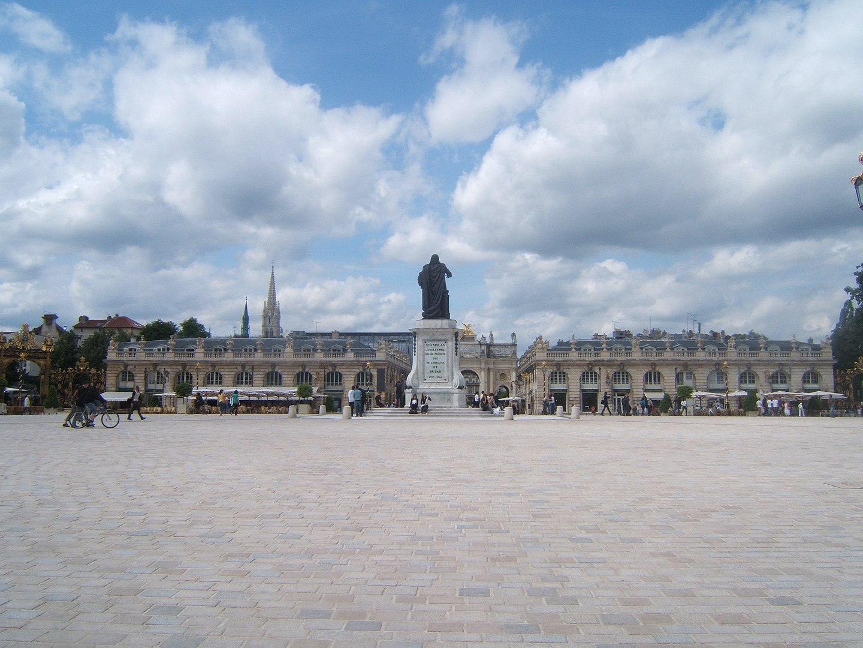 Площадь Станислава