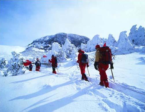 Зимнее покорение гор Халласан в Южной Корее.jpg