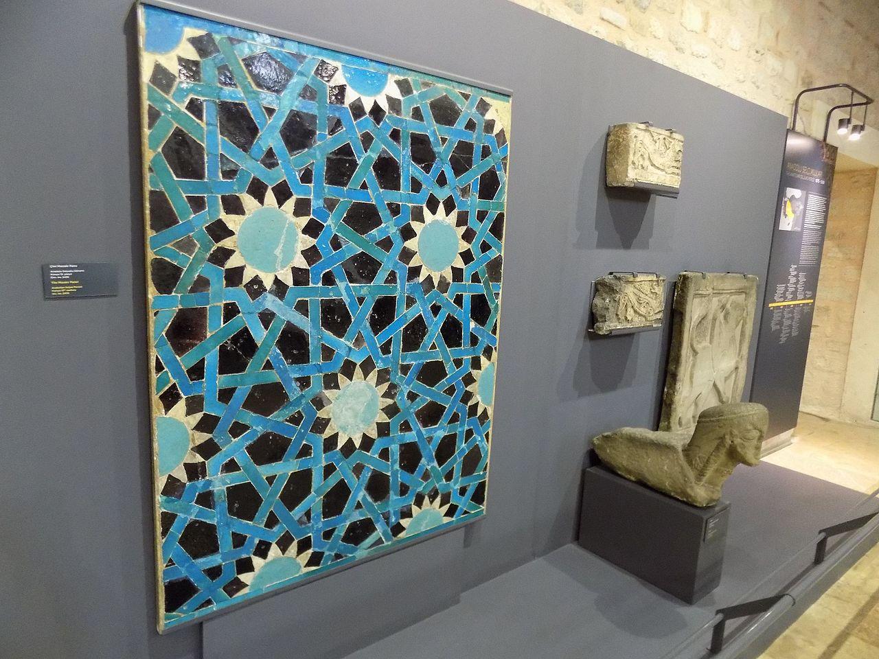 Музей турецкого и исламского искусства, экспозиция