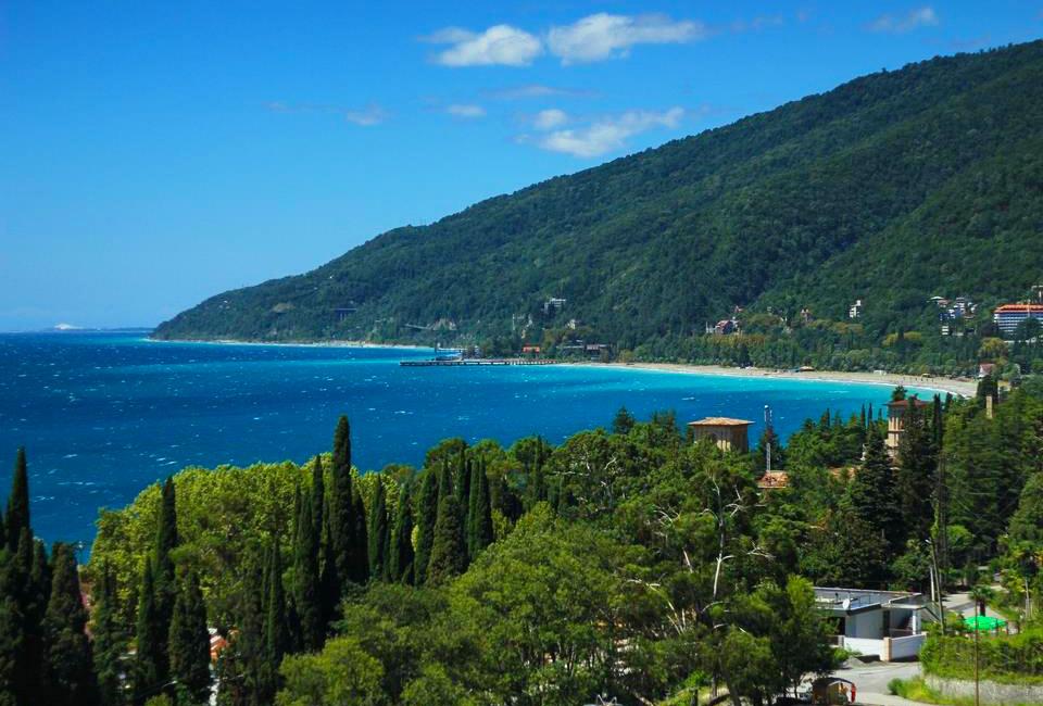Абхазия 2019   Цены на отдых, лето в частном секторе картинки