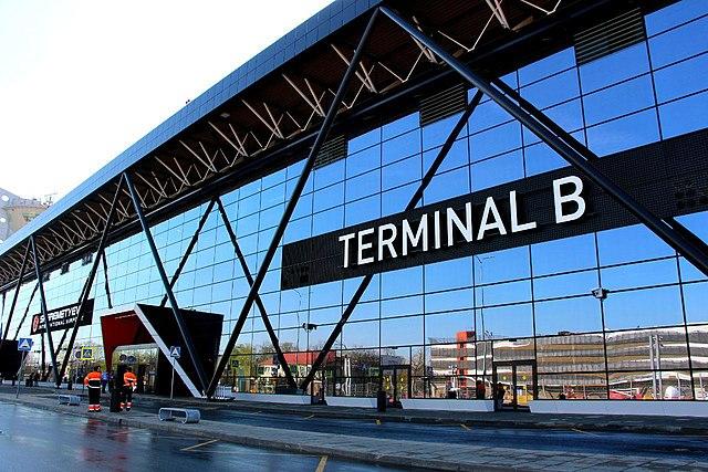 SVO Terminal B front.jpg