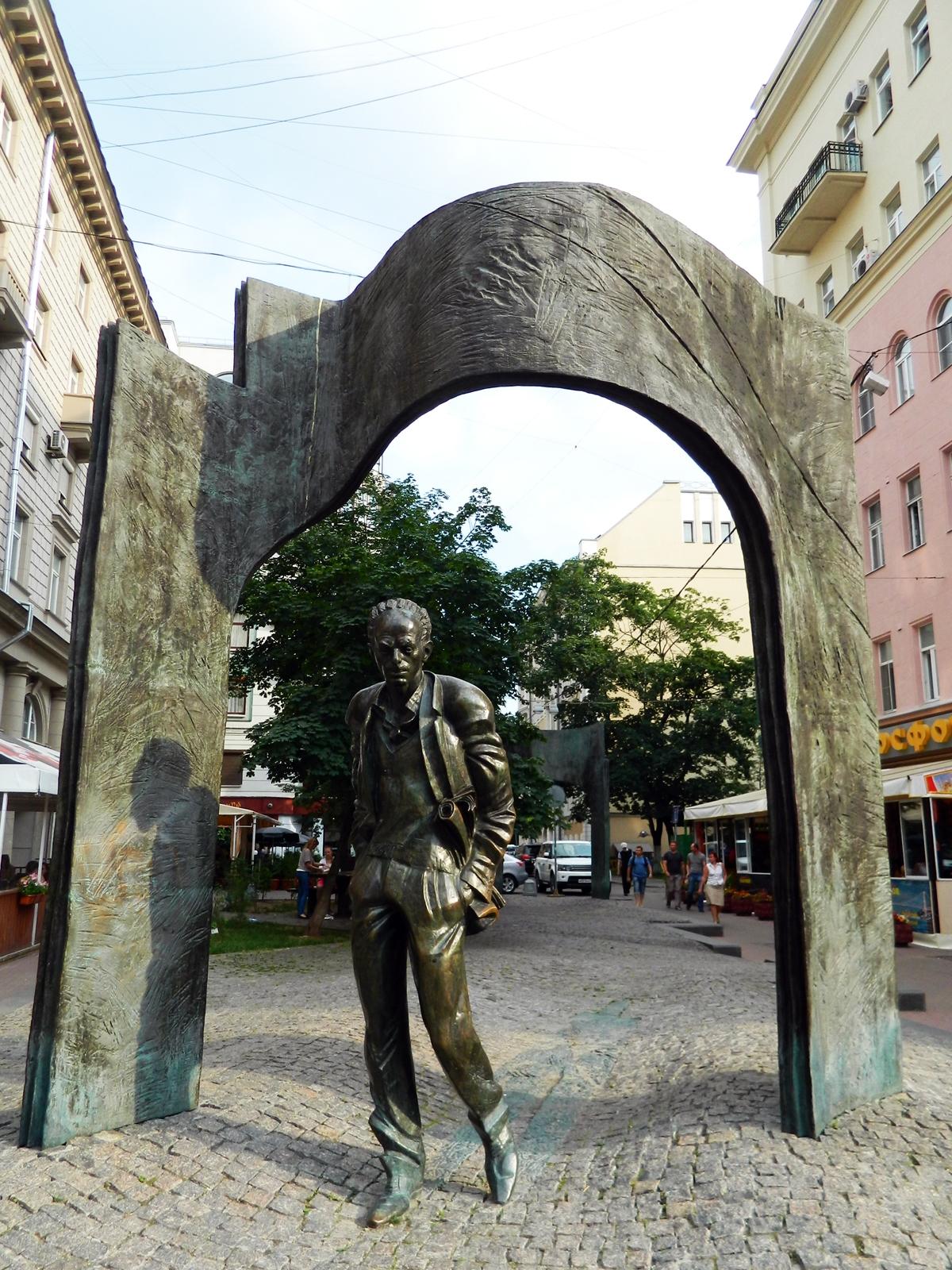 изготовление памятников на улице гагарина