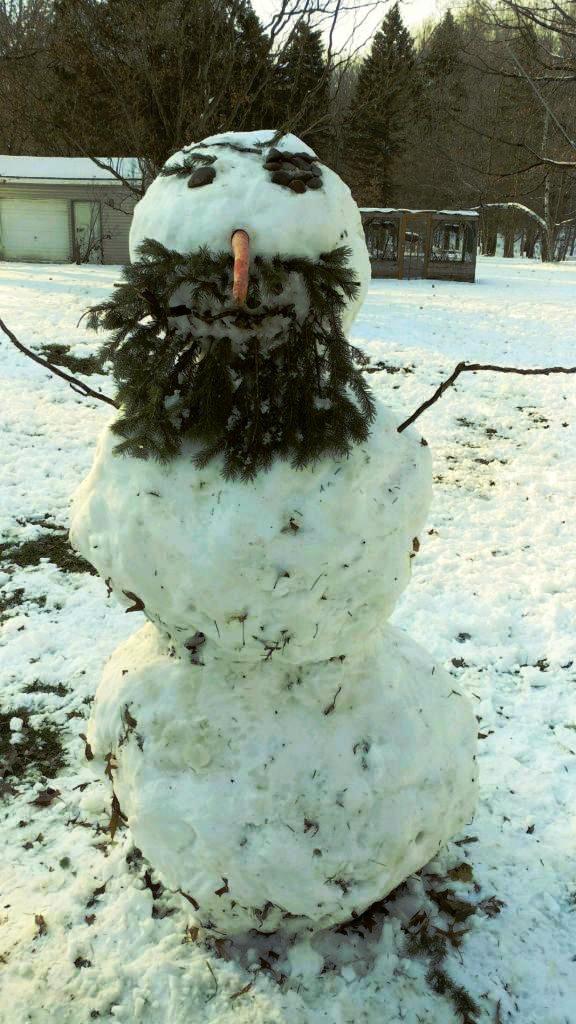 20 креативных снеговиков U.jpg
