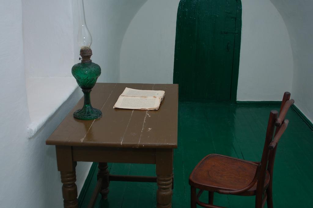 Гимназия Чехова в Таганроге, бывшая комната для наказаний