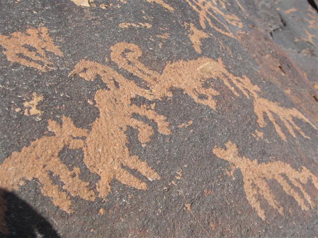 Древние наскальные рисунки на горе Карком в Израиле.jpg