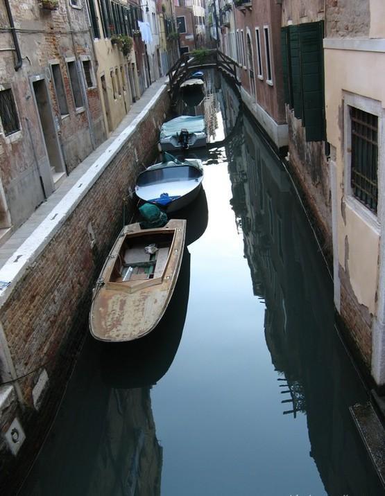 Каналы Венеции, Италия.jpg