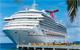 Круизный лайнер Carnival Victory фото