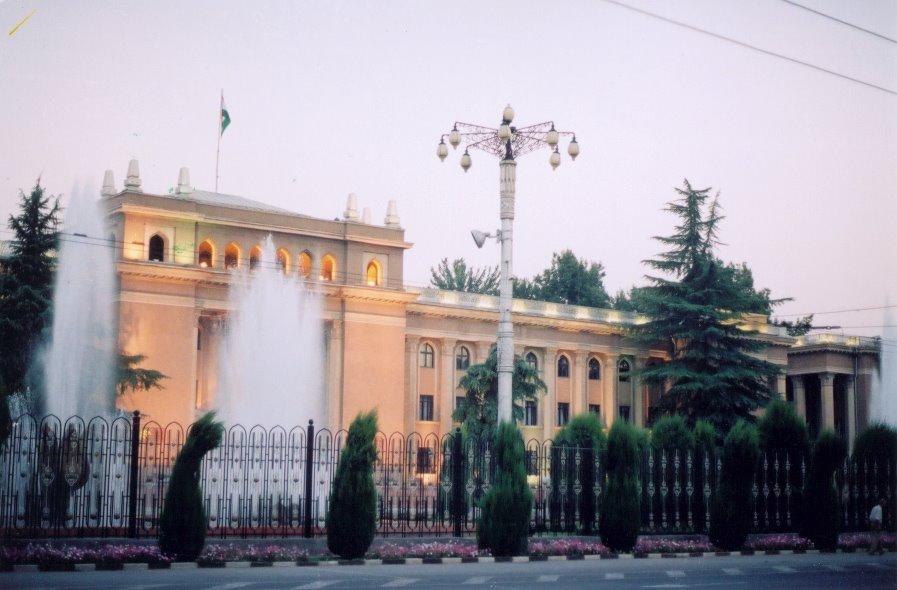 Фото районов москвы в ссср