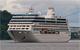 Круизный лайнер Oceania Insignia