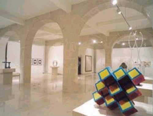 Музей современного искусства Аликанте