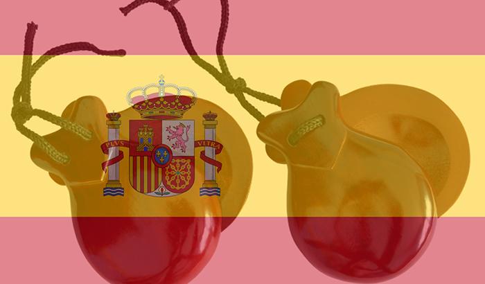 Сувениры из Европы, которые не займут места Испания.jpg