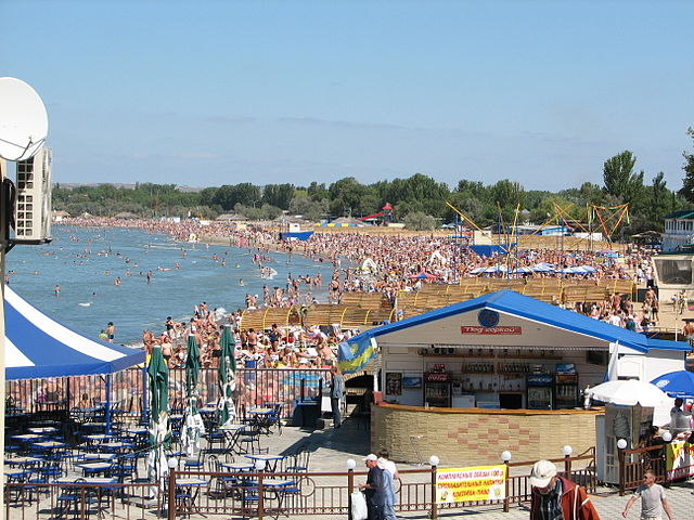 Anapa. Beach.JPG