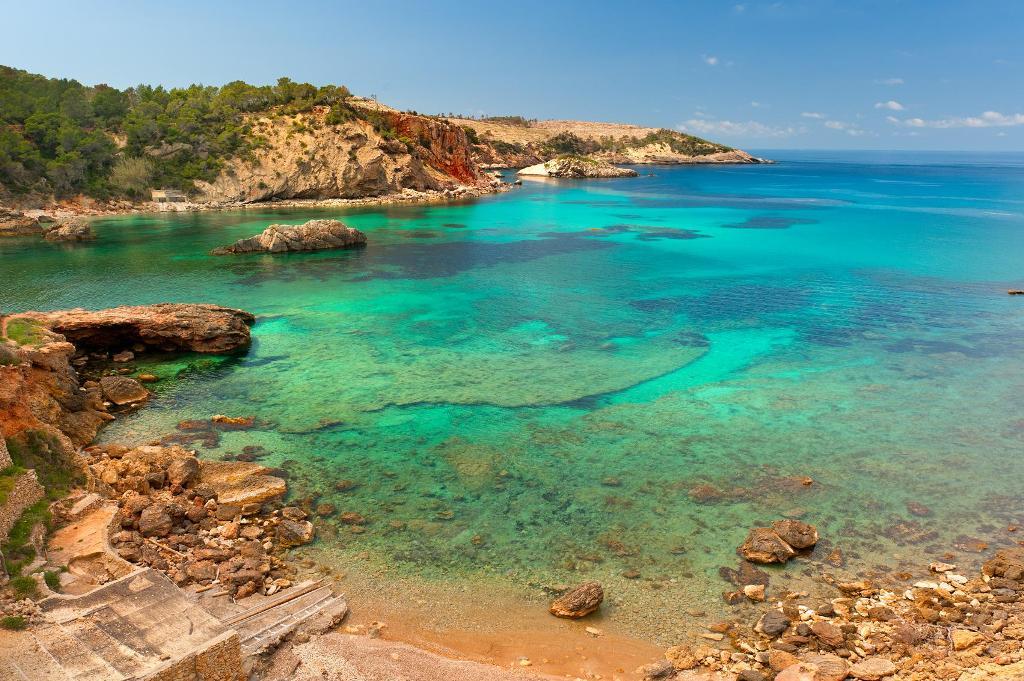 Отдых на море в Испании - популярные курорты