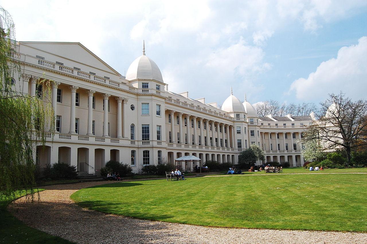 Лондонский университет, Лондонская школа бизнеса