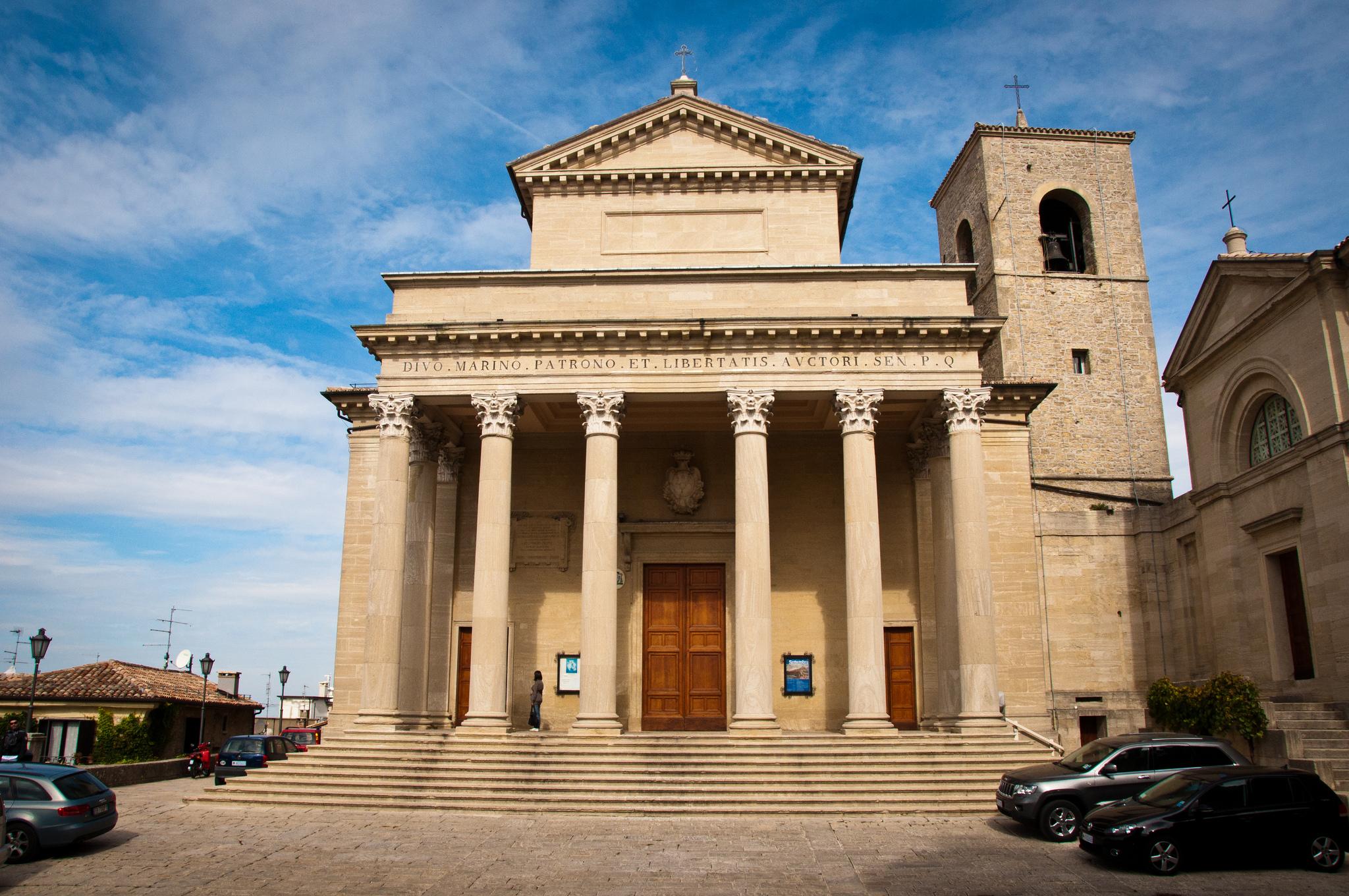 описание базилика