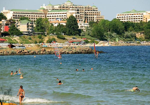 Море в Равде, Болгария.jpg