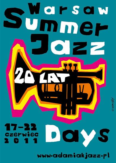 Warsaw Summer Jazz Days 2011.jpg