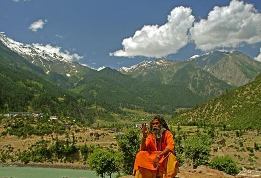 В горах Паддар, Джамму.JPG