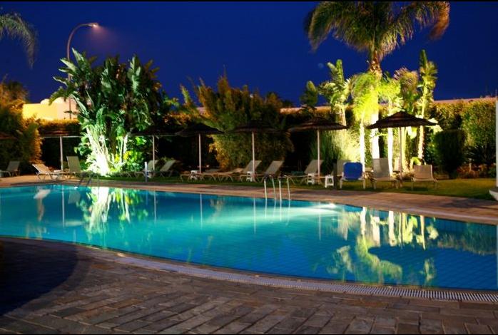 Кипр айя напа отель форос