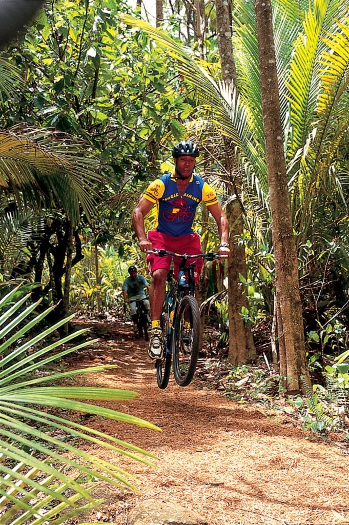 Велосипедные прогулки по лесным тропам, Сент-Люсия.jpg