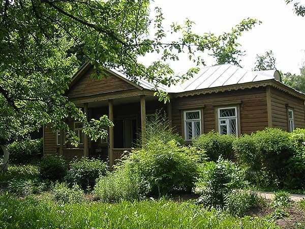 Дом-беседка, Музей-усадьба Павлова, Рязань.jpg