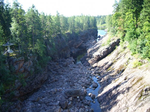 Каньон реки Вуокса, Финляндия.jpg
