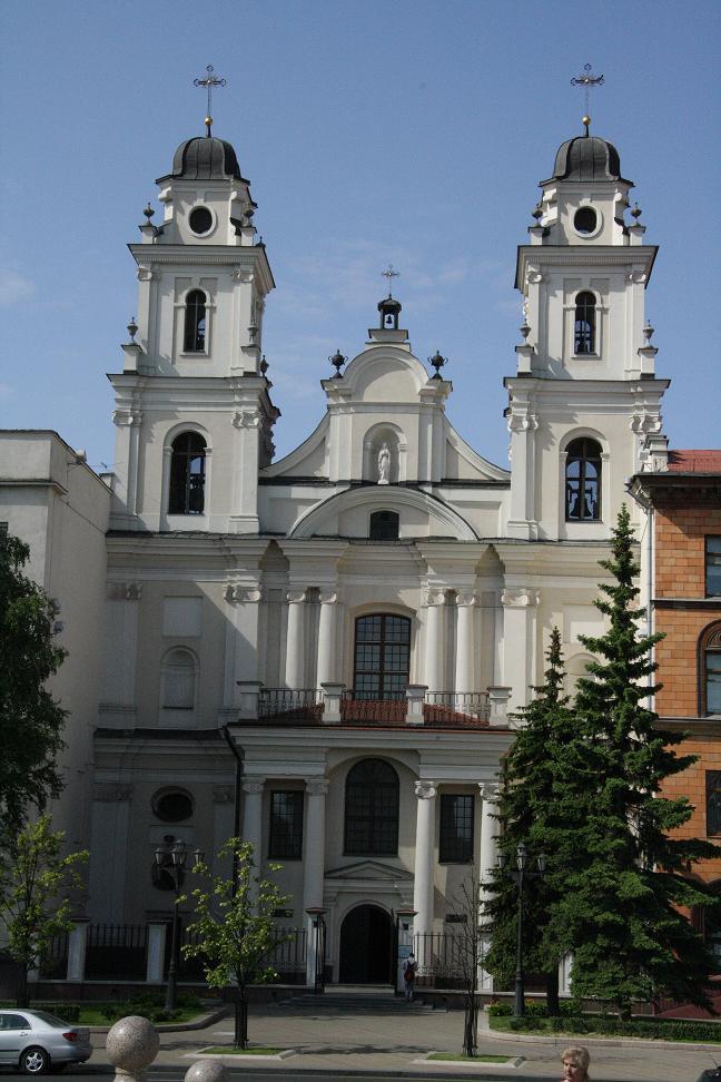 Иезуитская церковь в Минске.JPG