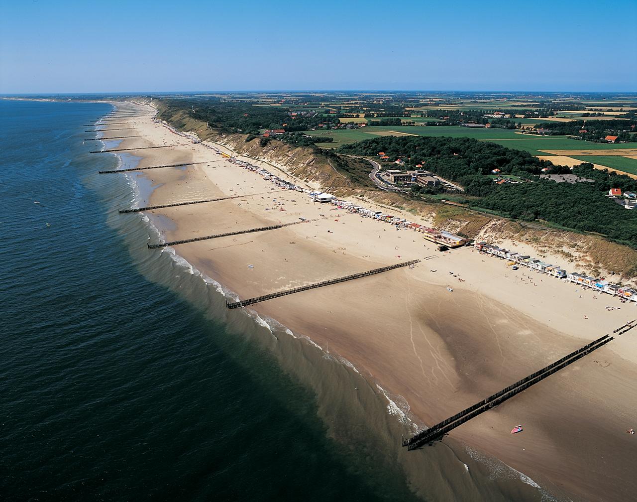 более древние голландия фото пляжи очень прост