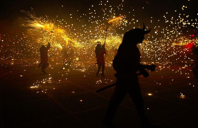 Праздник 'Els Dimonis' на Майорке.jpg