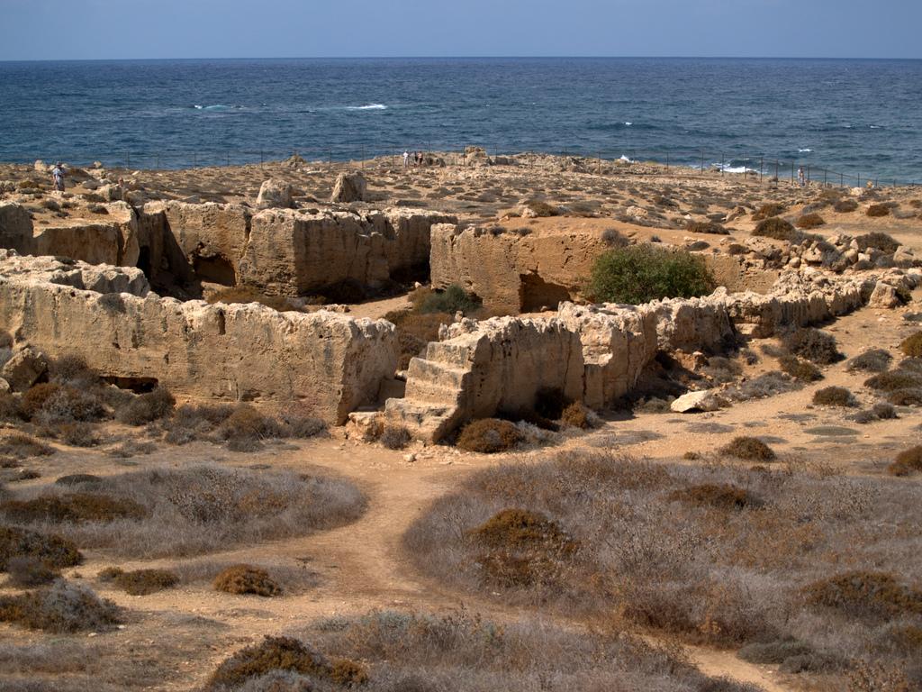 Гробницы царей: описание, история, экскурсии, точный адрес