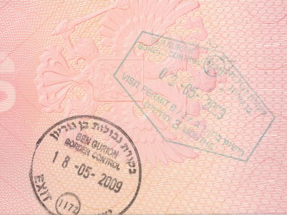 Безвизовые страны — страны с безвизовым въездом для граждан РФ
