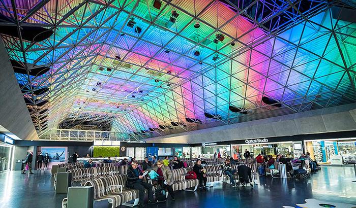Аэропортоы пересадка в которых сплошное удовольствие Инчхон 4.jpg